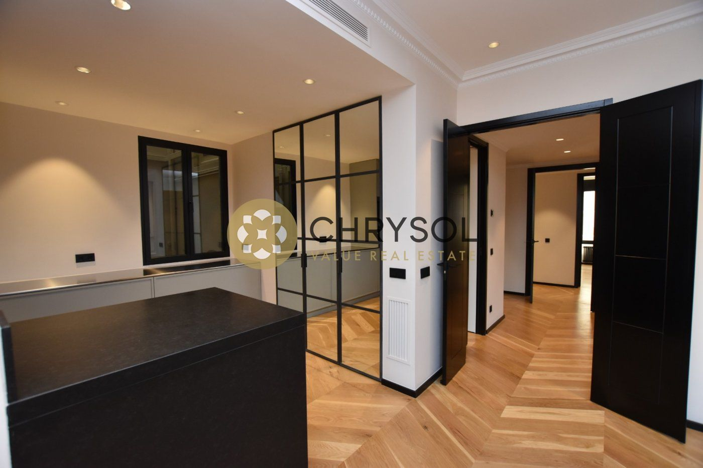 piso en barcelona · sarria 1100000€