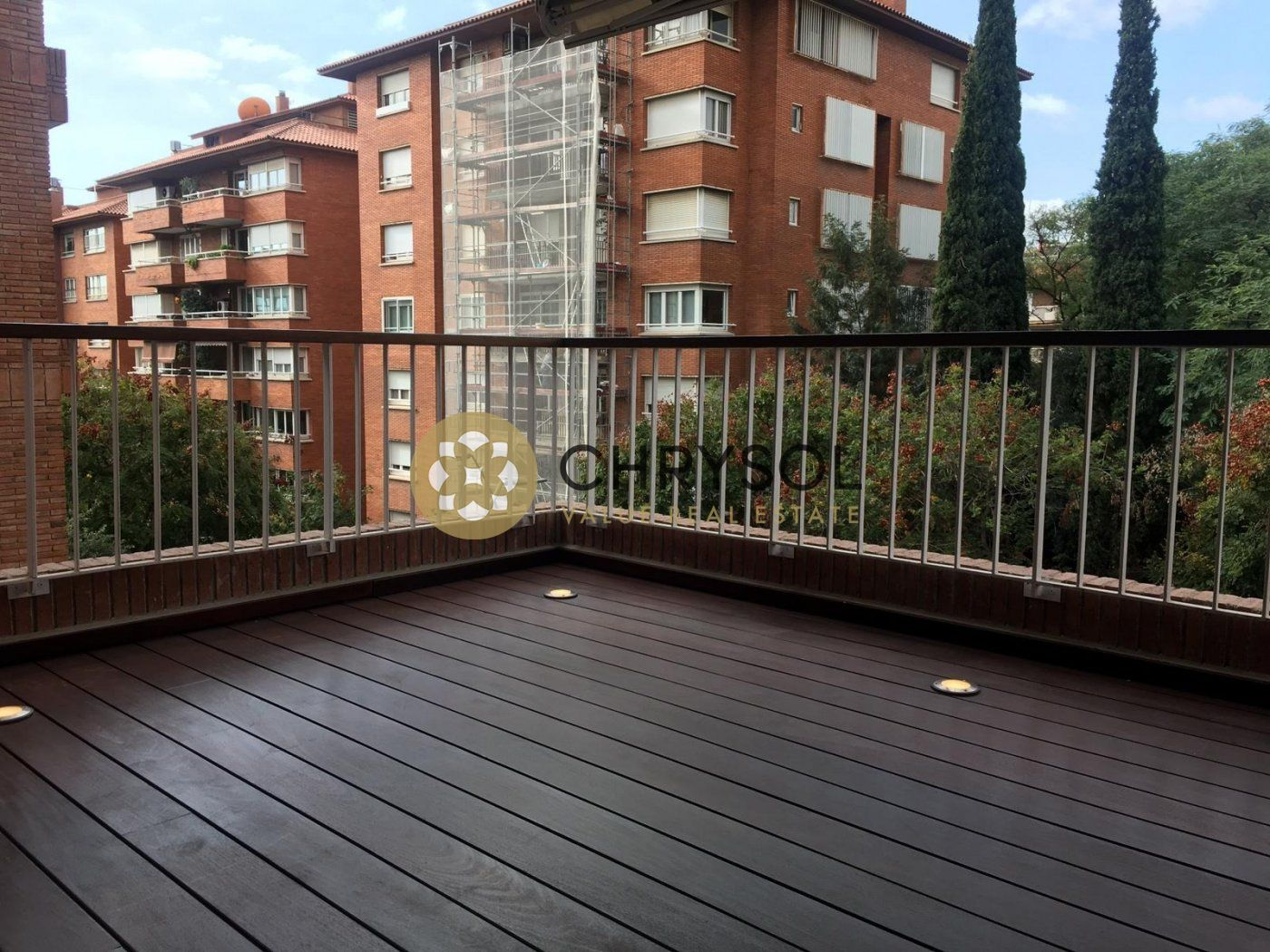piso en barcelona · les-tres-torres 1550000€