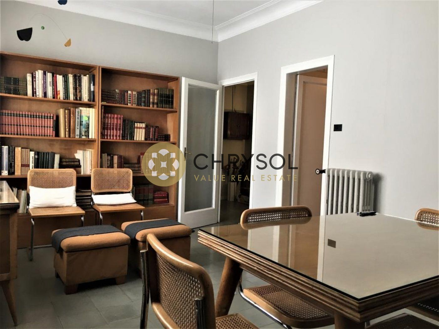 piso en barcelona · sarria 395000€