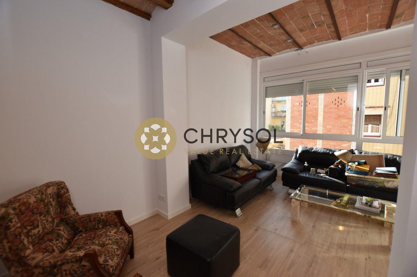 apartment en barcelona · sarria 1600€