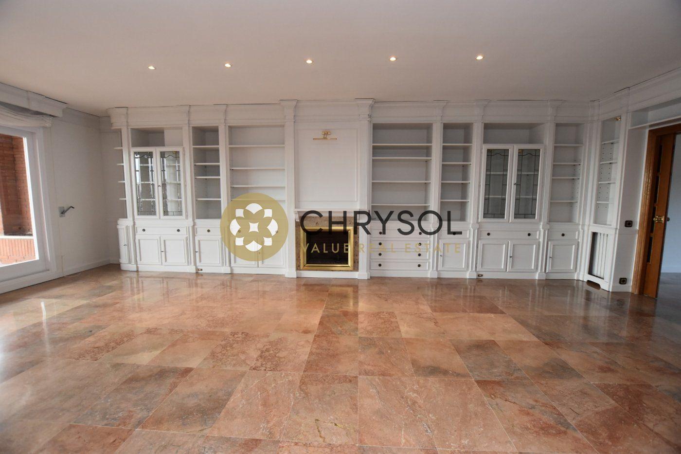 apartment en barcelona · sant-gervasi---la-bonanova 4800€
