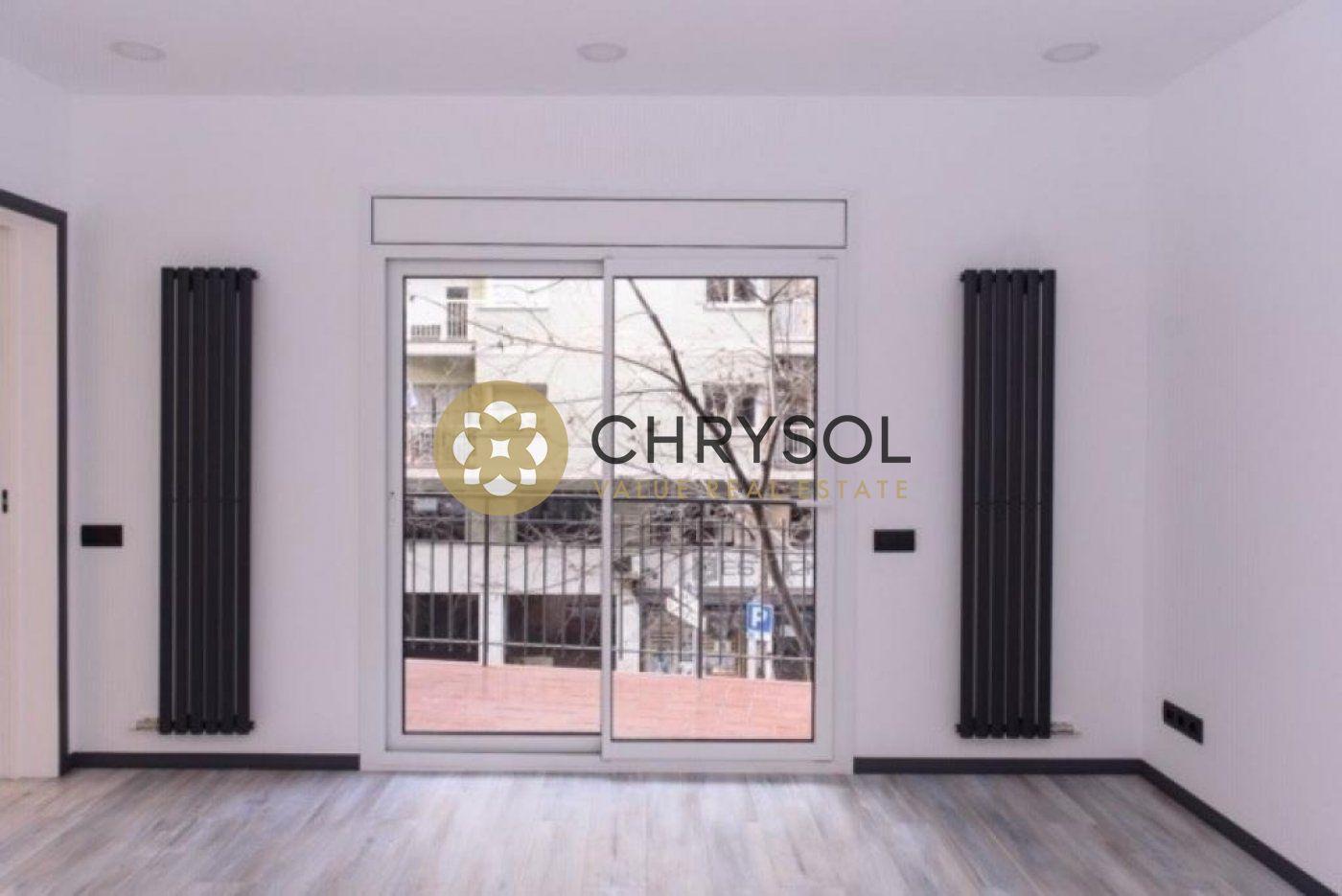 apartment en barcelona · dreta-de-l´eixample 480000€