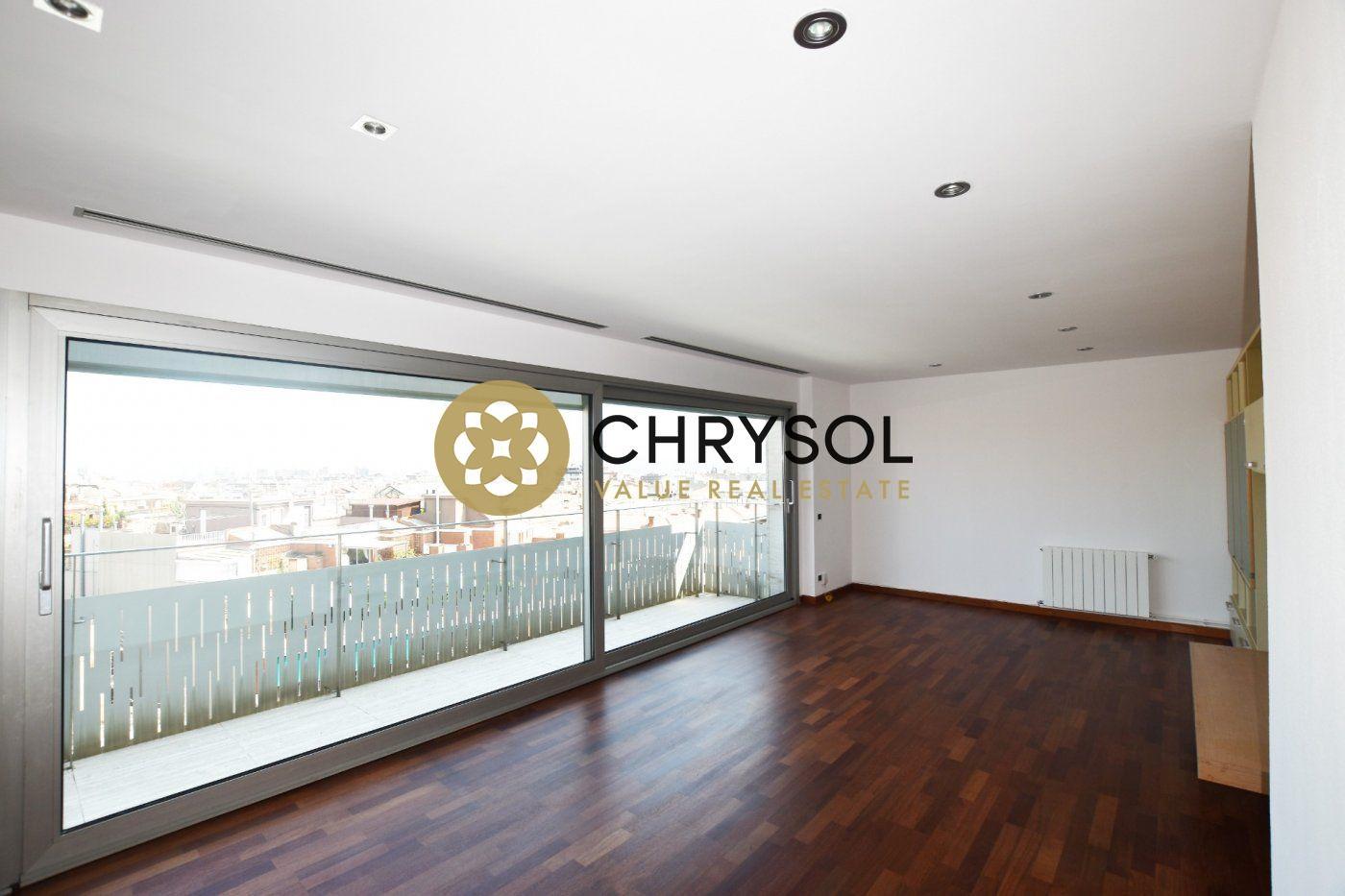 flat en barcelona · sarria 2560€