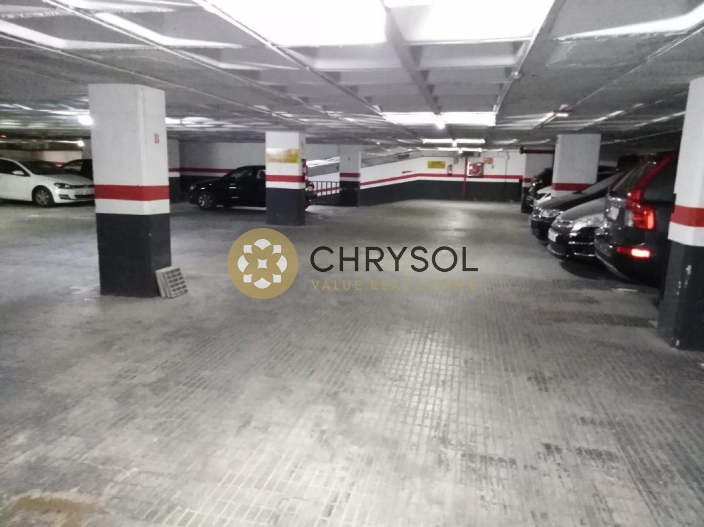 parking en barcelona · dreta-de-l´eixample 22000€