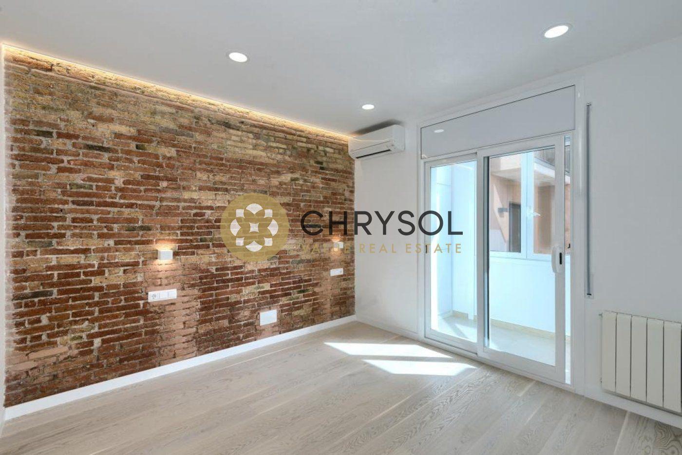 piso en barcelona · sagrada-familia 560000€
