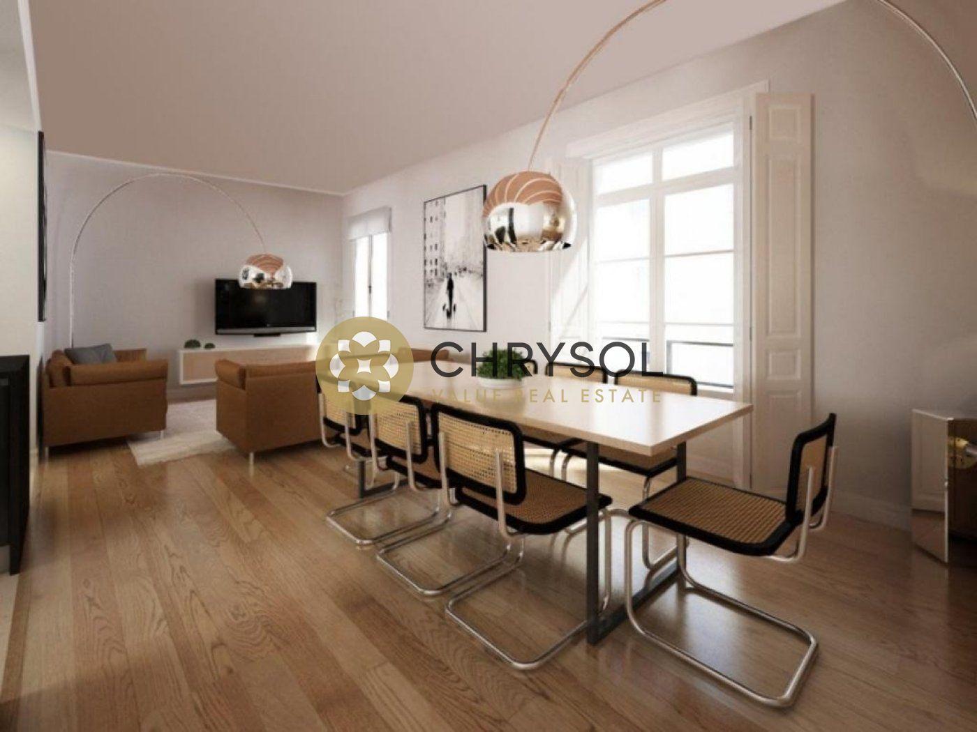 piso en barcelona · sagrada-familia 419000€