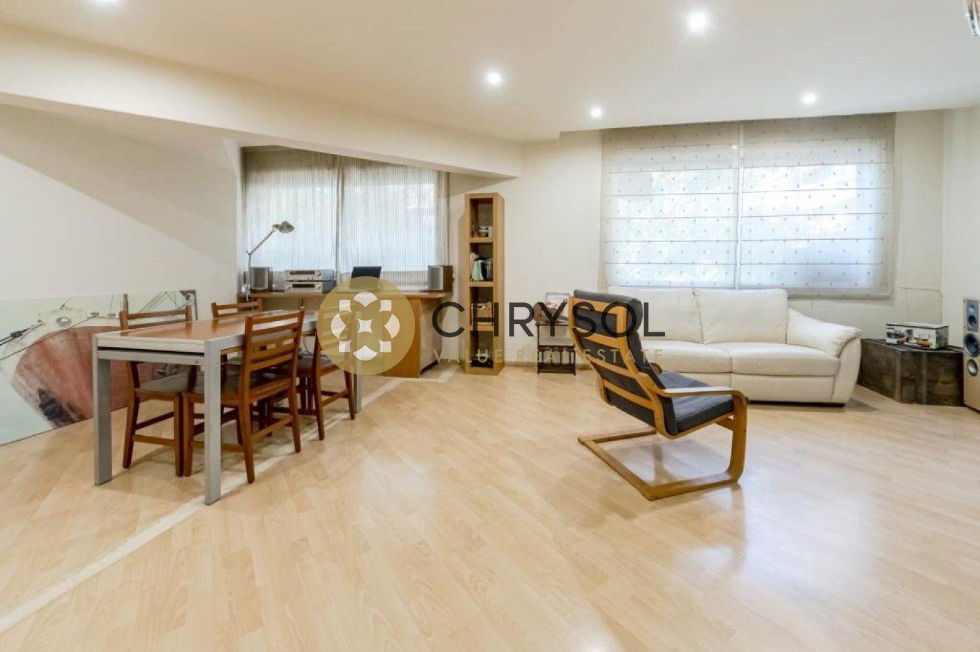 flat en barcelona · sagrada-familia 318000€