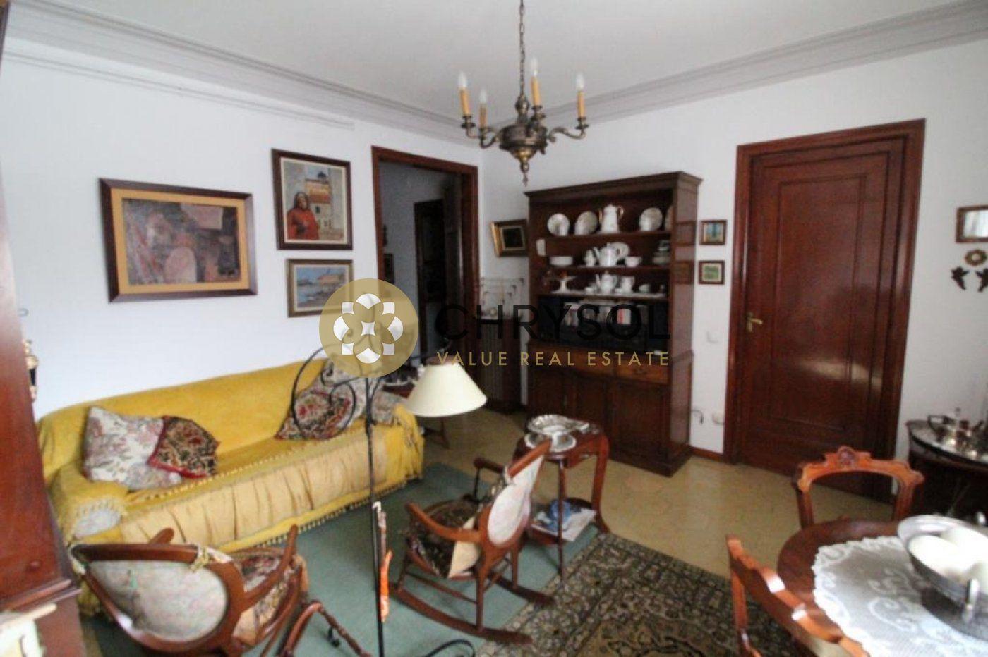 flat en barcelona · sagrada-familia 455000€