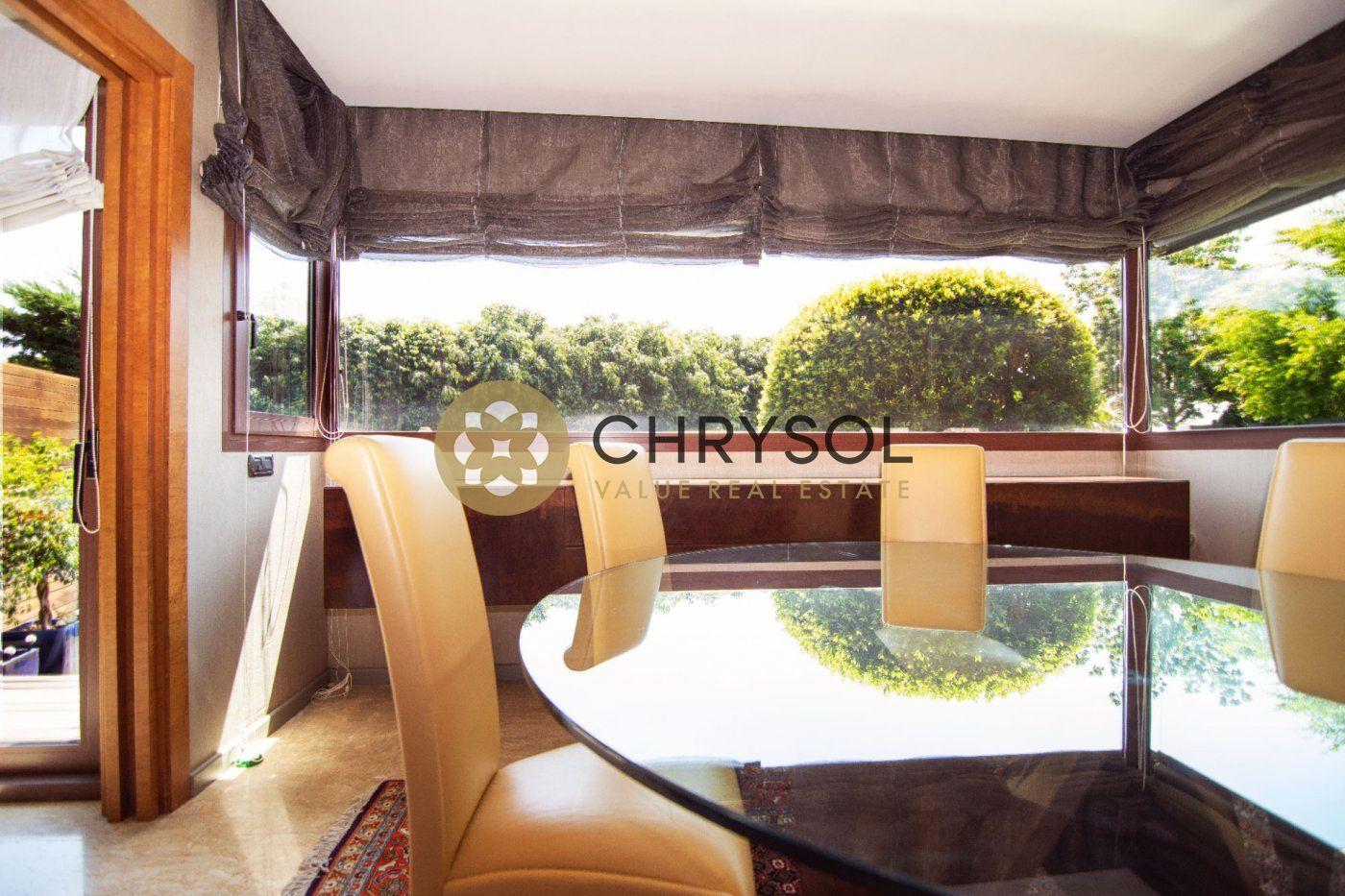 Fotogalería - 44 - Chrysol Value
