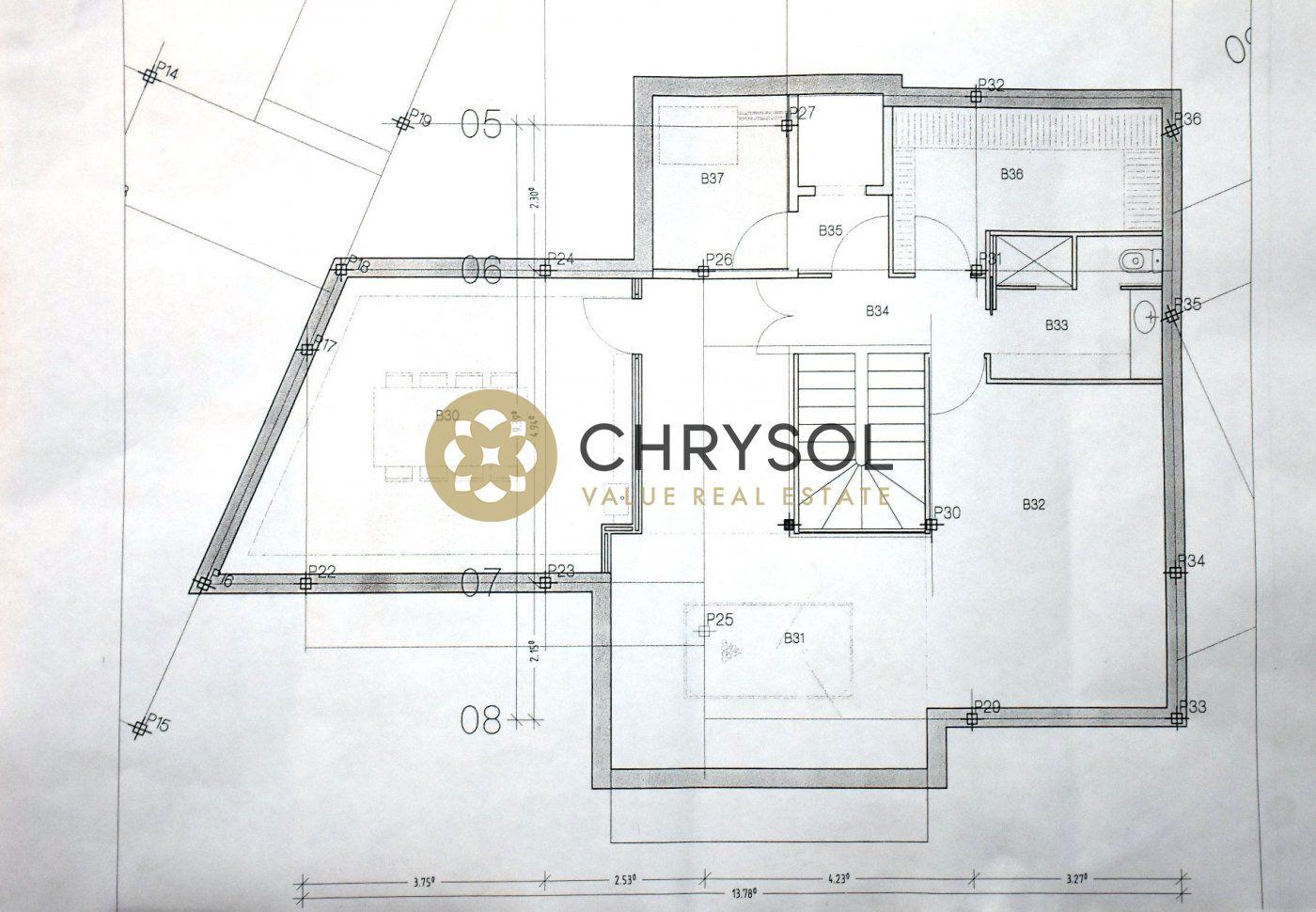 Fotogalería - 50 - Chrysol Value
