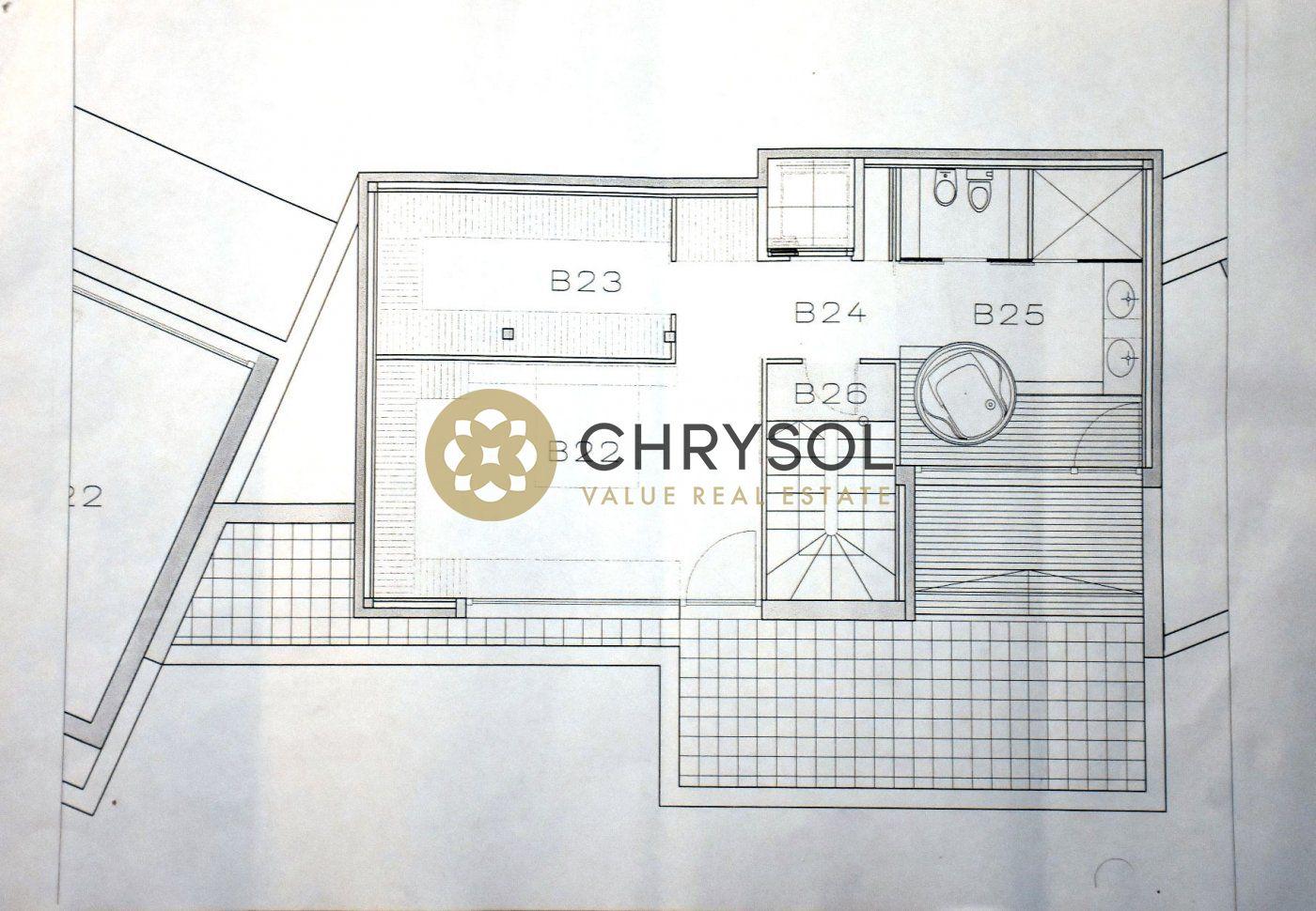 Fotogalería - 51 - Chrysol Value