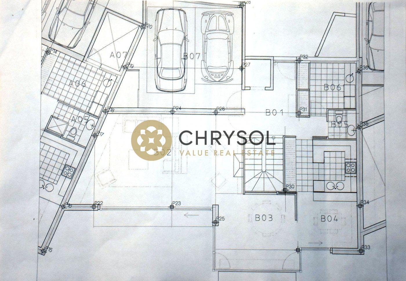 Fotogalería - 52 - Chrysol Value