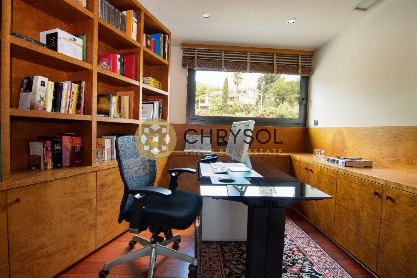 Fotogalería - 9 - Chrysol Value