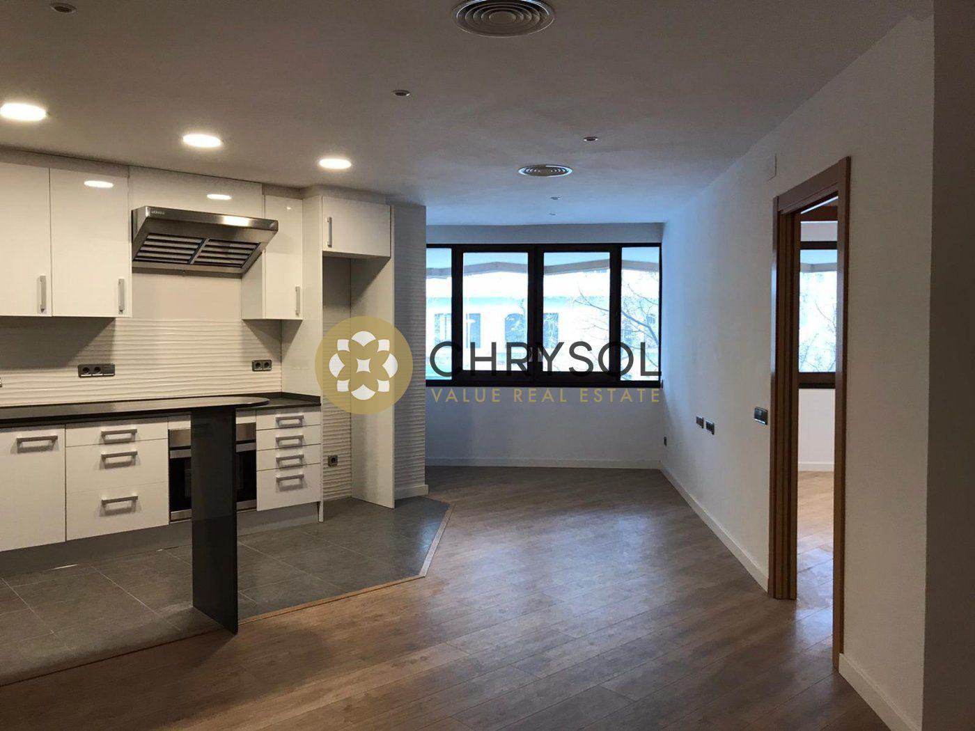 piso en barcelona · dreta-de-l´eixample 395000€