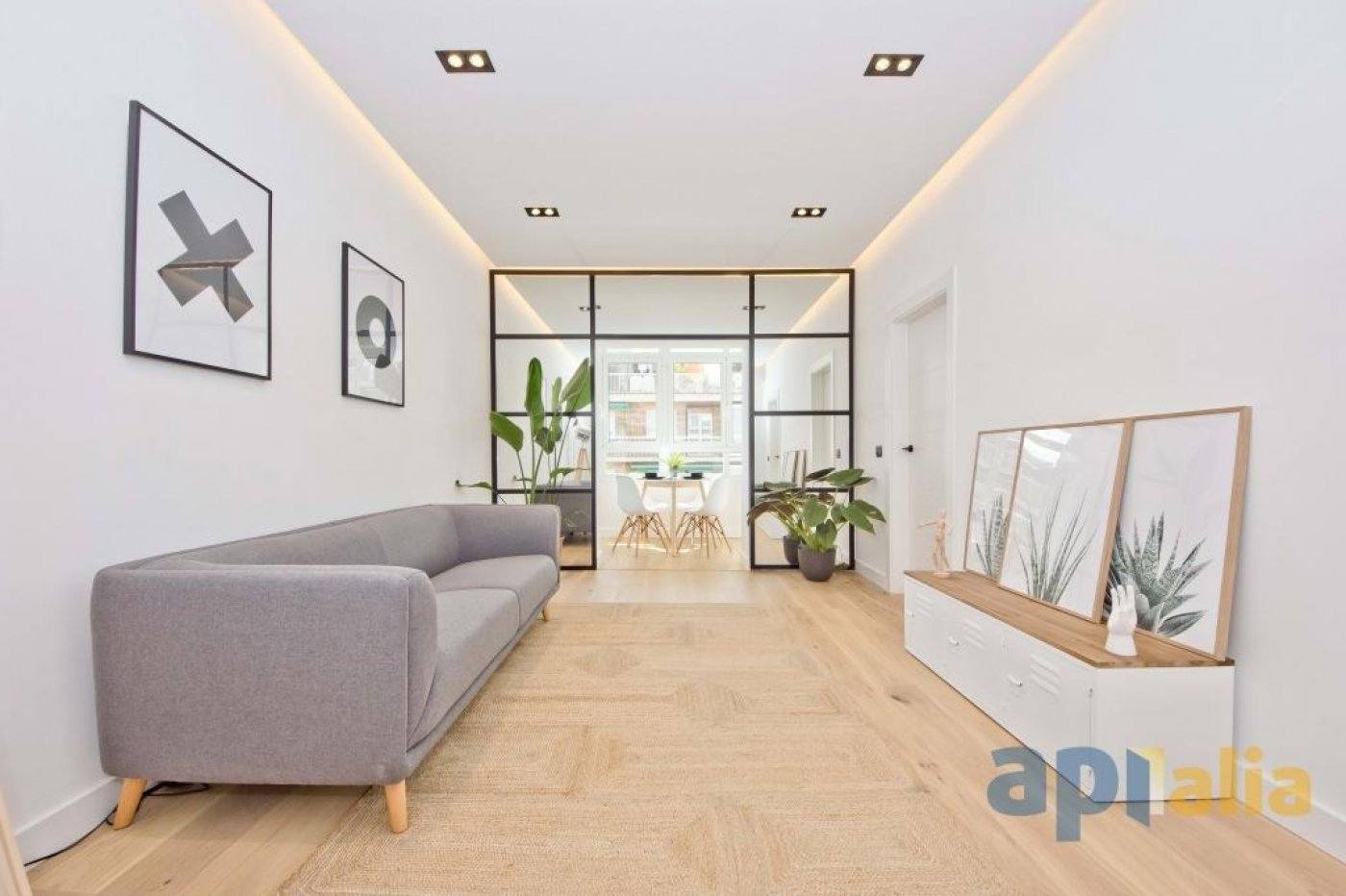 piso en barcelona · sagrada-familia 389900€