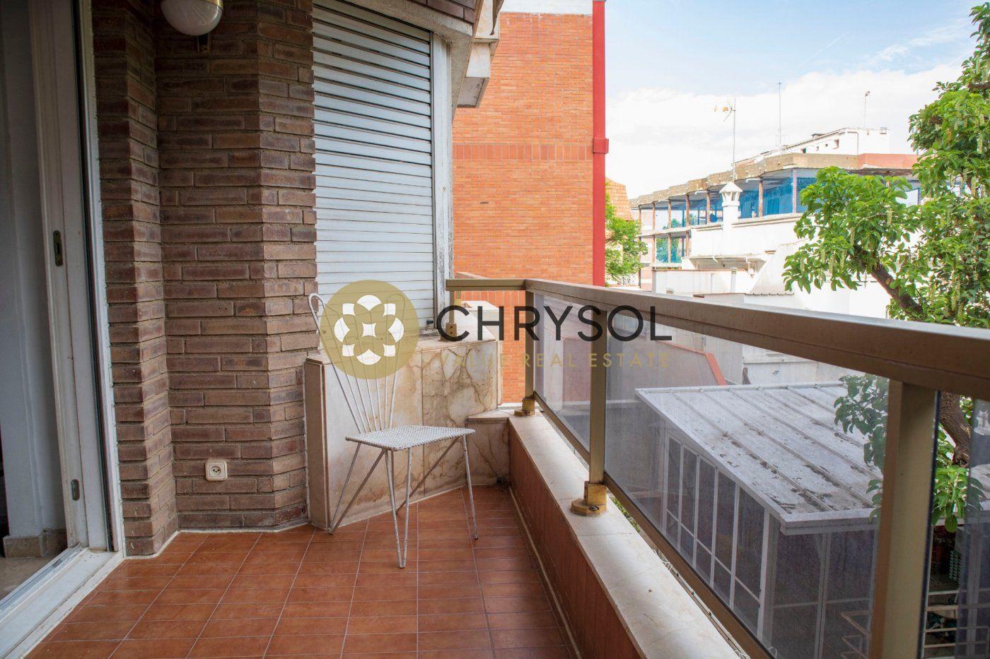 piso en barcelona · sant-gervasi---la-bonanova 950000€