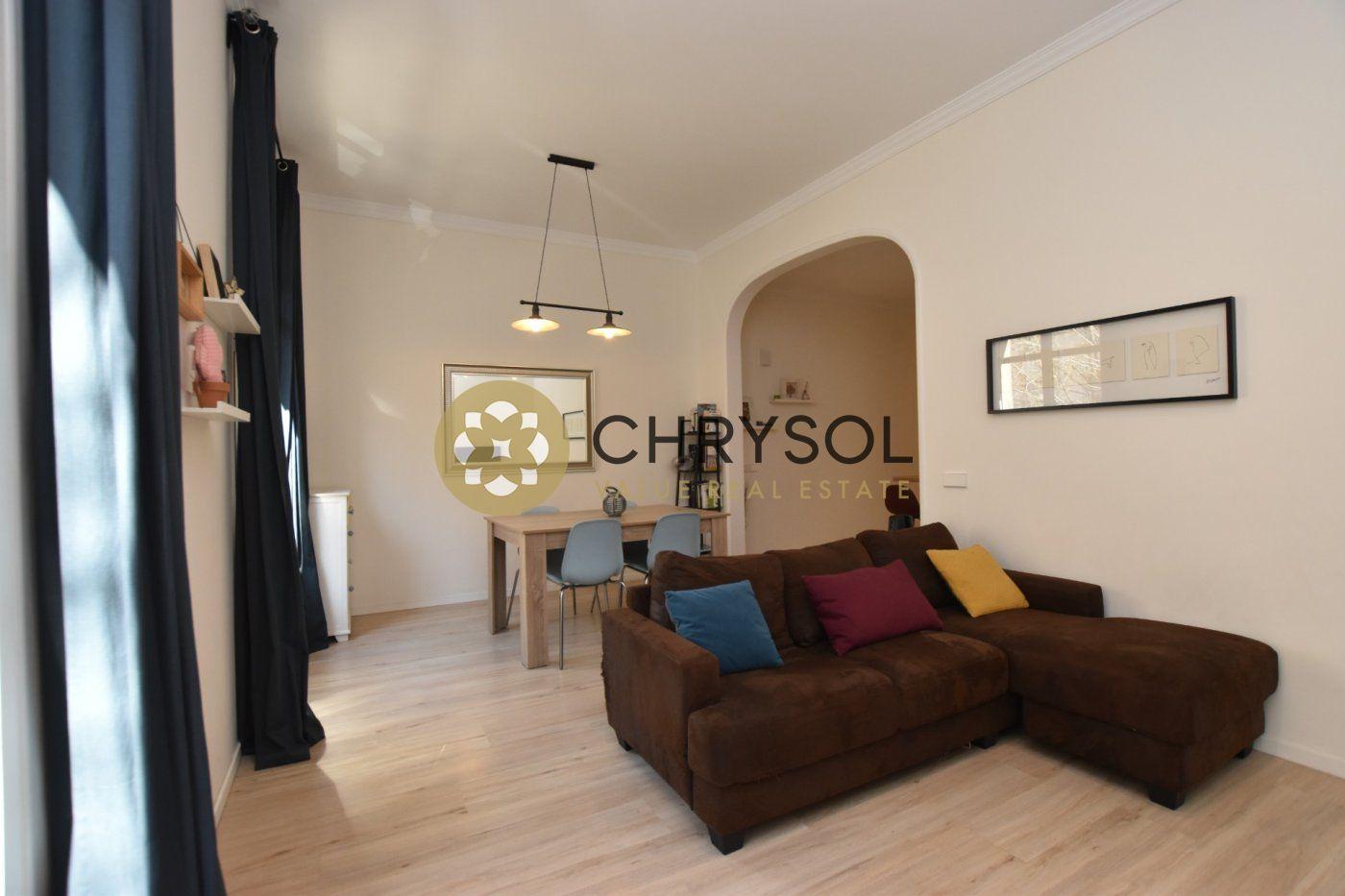piso en barcelona · sagrada-familia 365000€