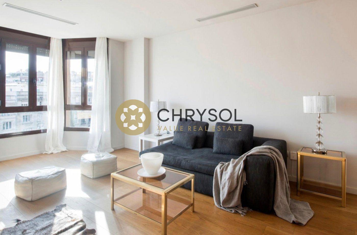 flat en barcelona · sant-gervasi---la-bonanova 1900€