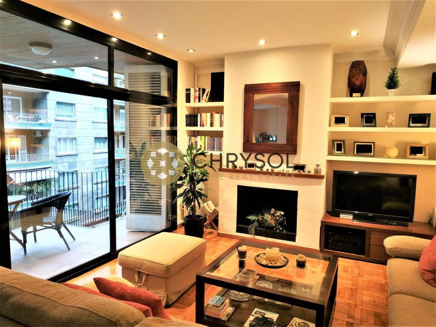 piso en barcelona · sant-gervasi---galvany 850000€