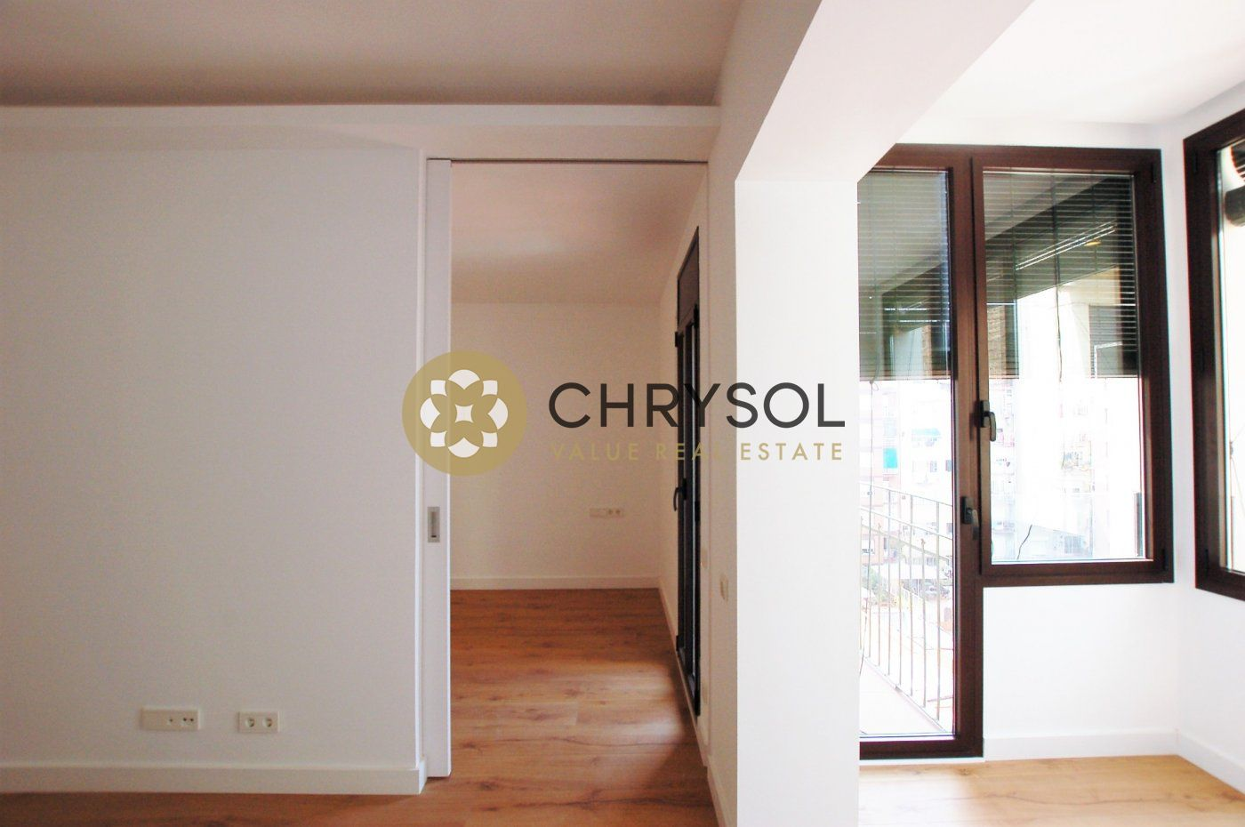 flat en barcelona · vila-de-gracia 1400€