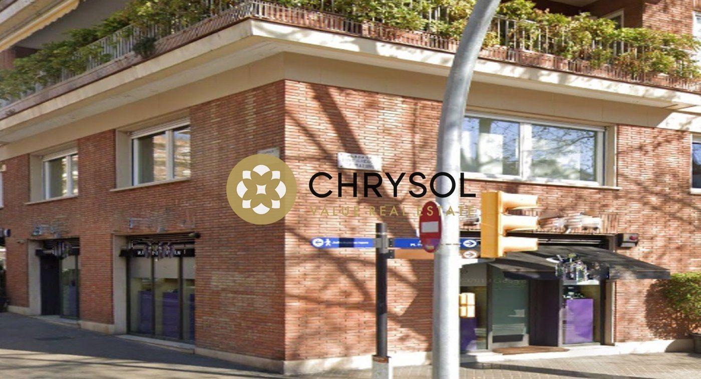 business-premises en barcelona · turo-park 3000€