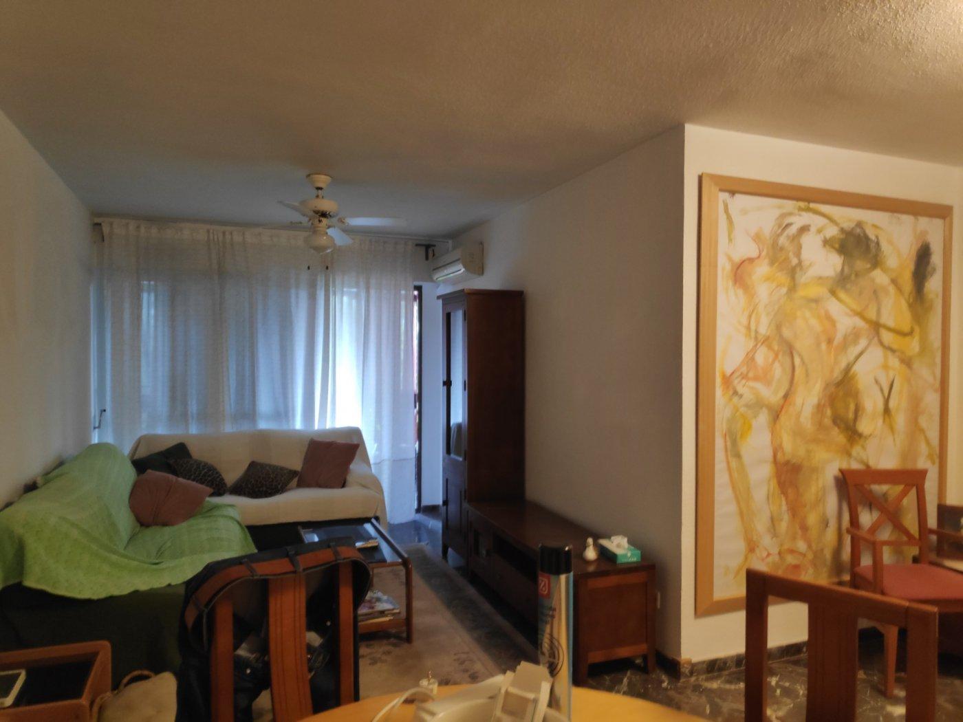 Piso en alquiler en Corte Ingles, Murcia