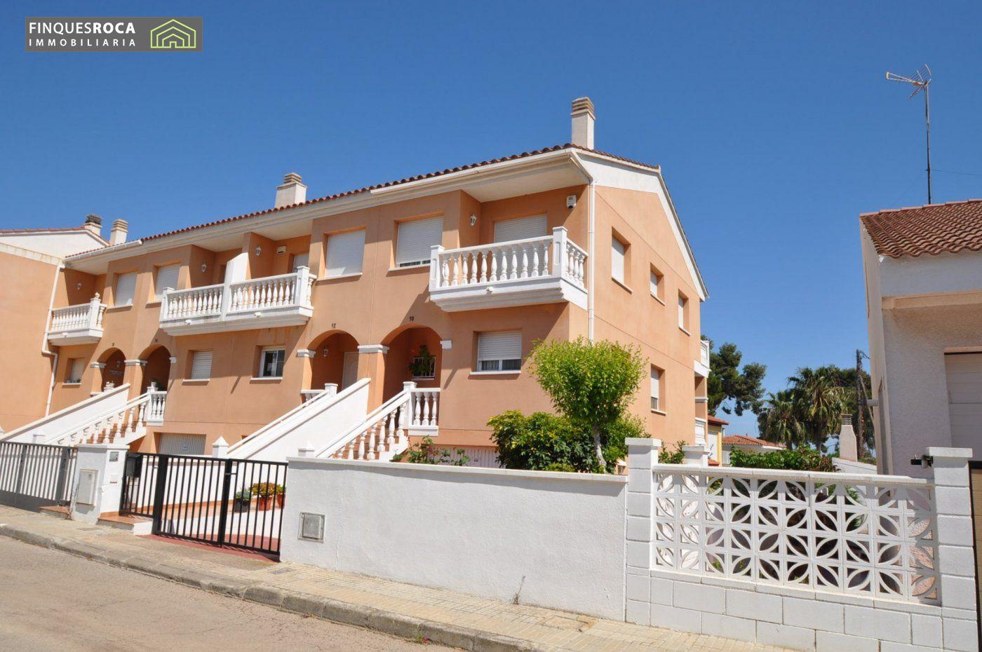 Venta Casa de pueblo Sant Carles De La Rapita