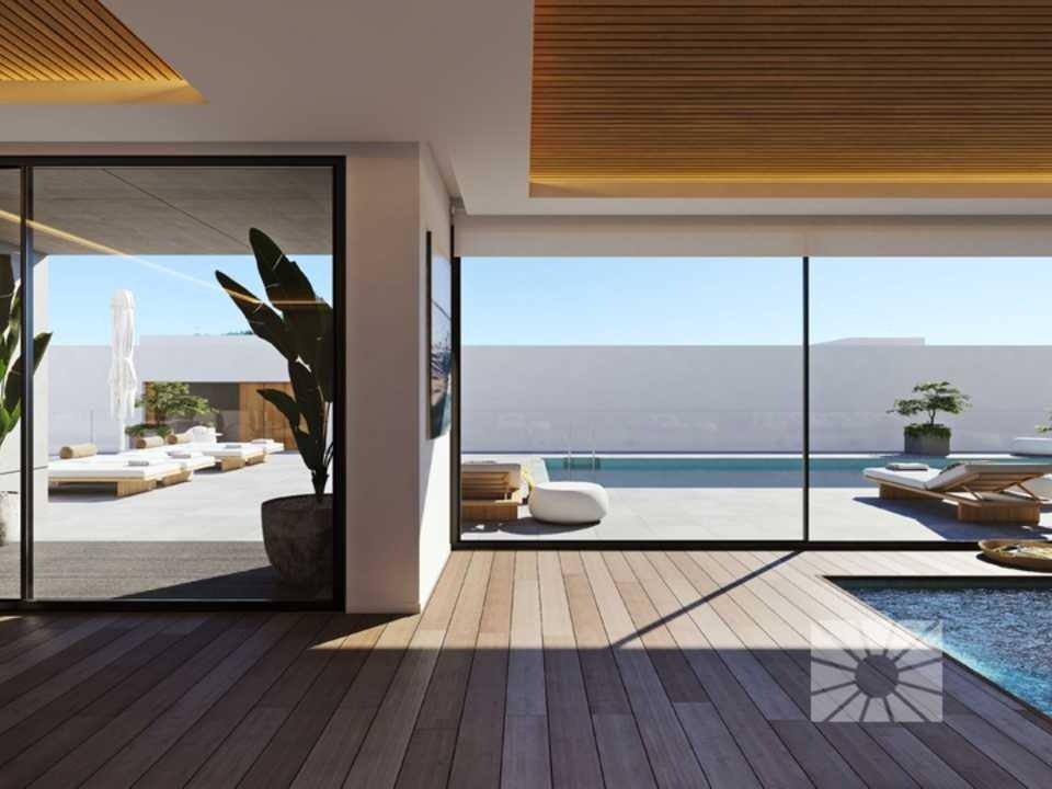 Apartamentos de lujo en zona privilegiada - Keysol Property S.L.