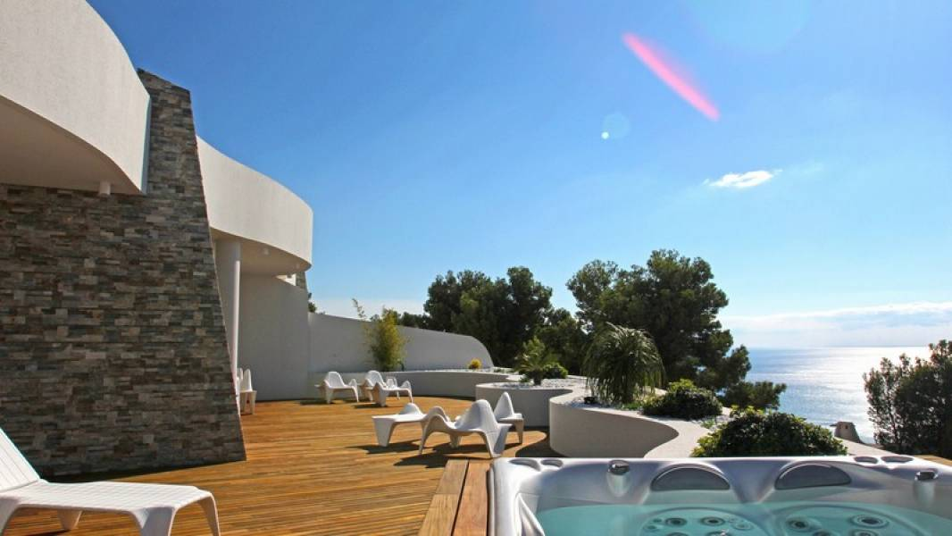 3 !bedroom Квартира in Altea - Keysol Property S.L.