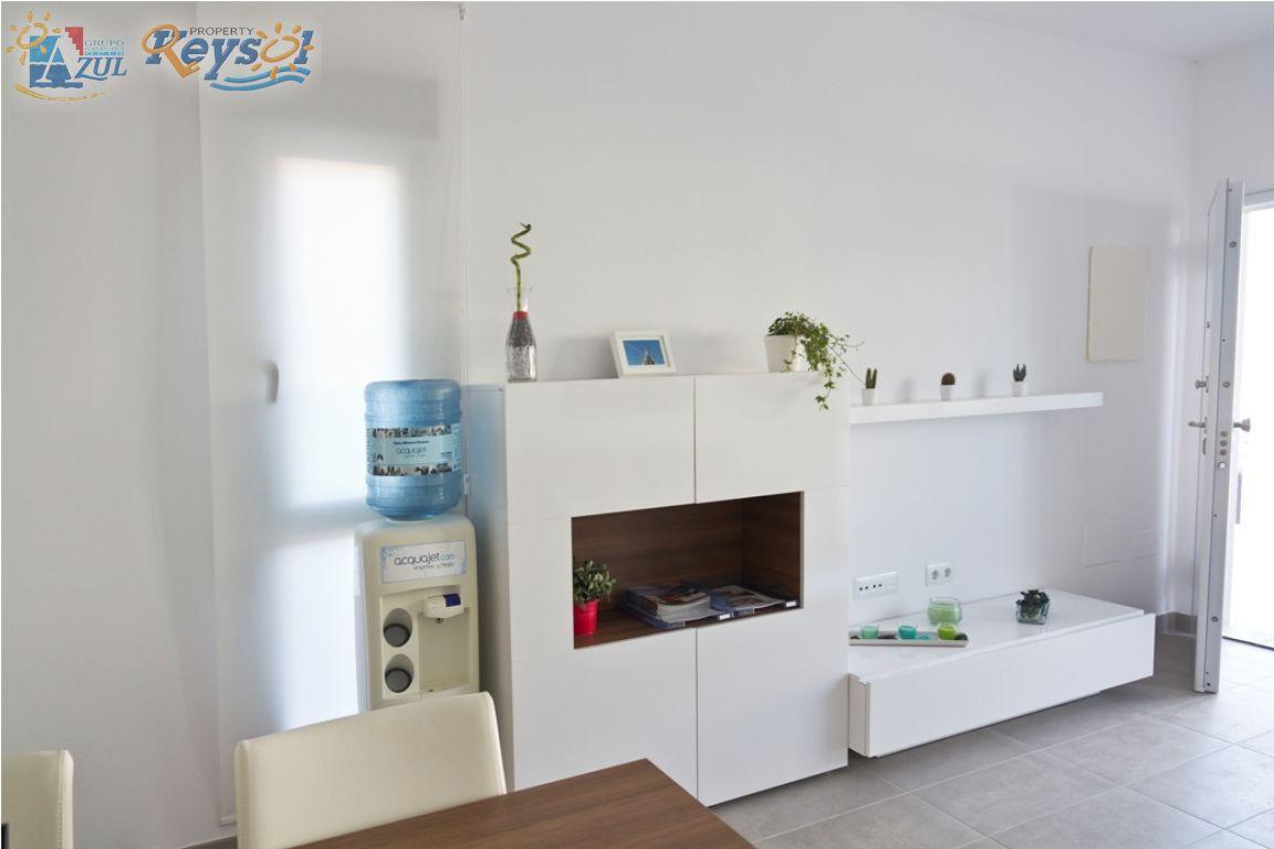 Dúplex de estilo moderno cercanos a la playa junto a todos los servicios - Keysol Property S.L.