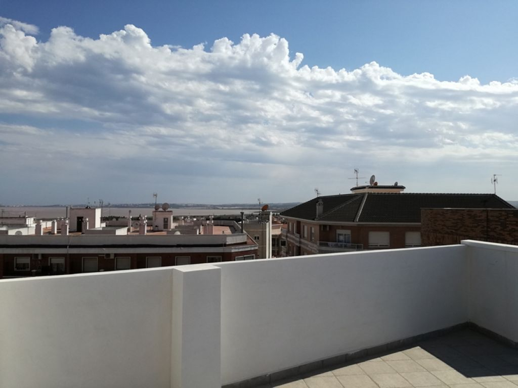 Nice apartments in the centre of Los Montesinos village - Keysol Property S.L.