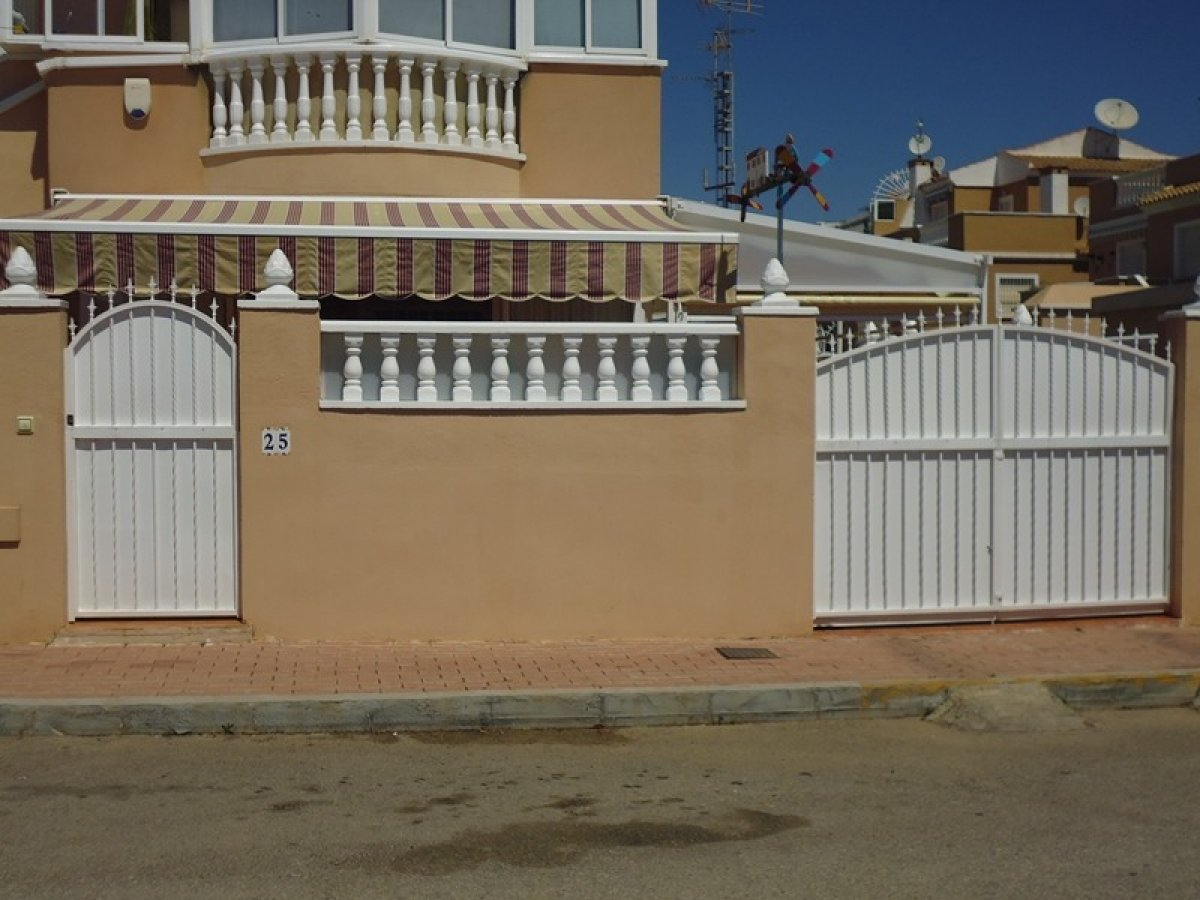 Beautiful Bungalow on the ground floor with access for the car. - Keysol Property S.L.