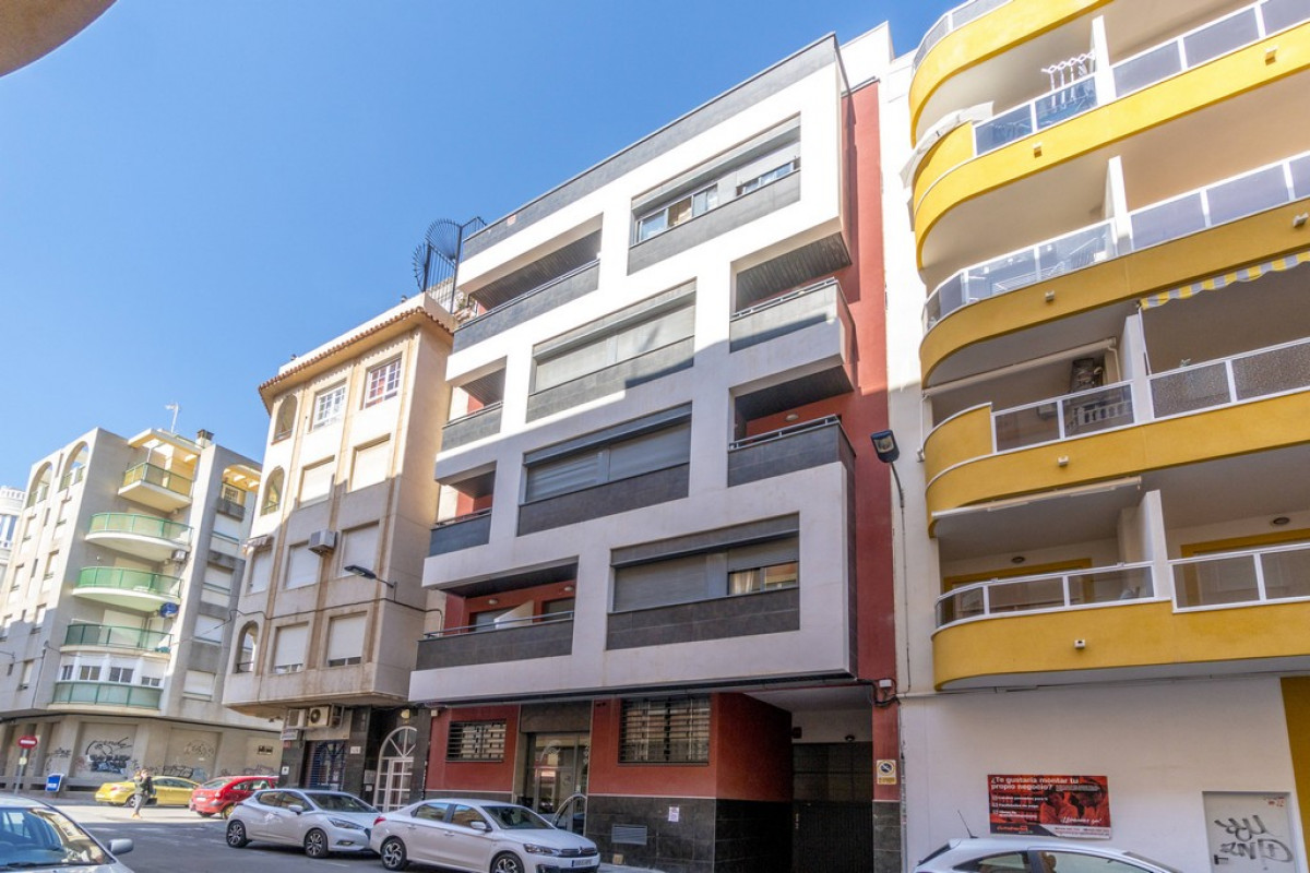 Fantastic housing with top quality finishes - Keysol Property S.L.