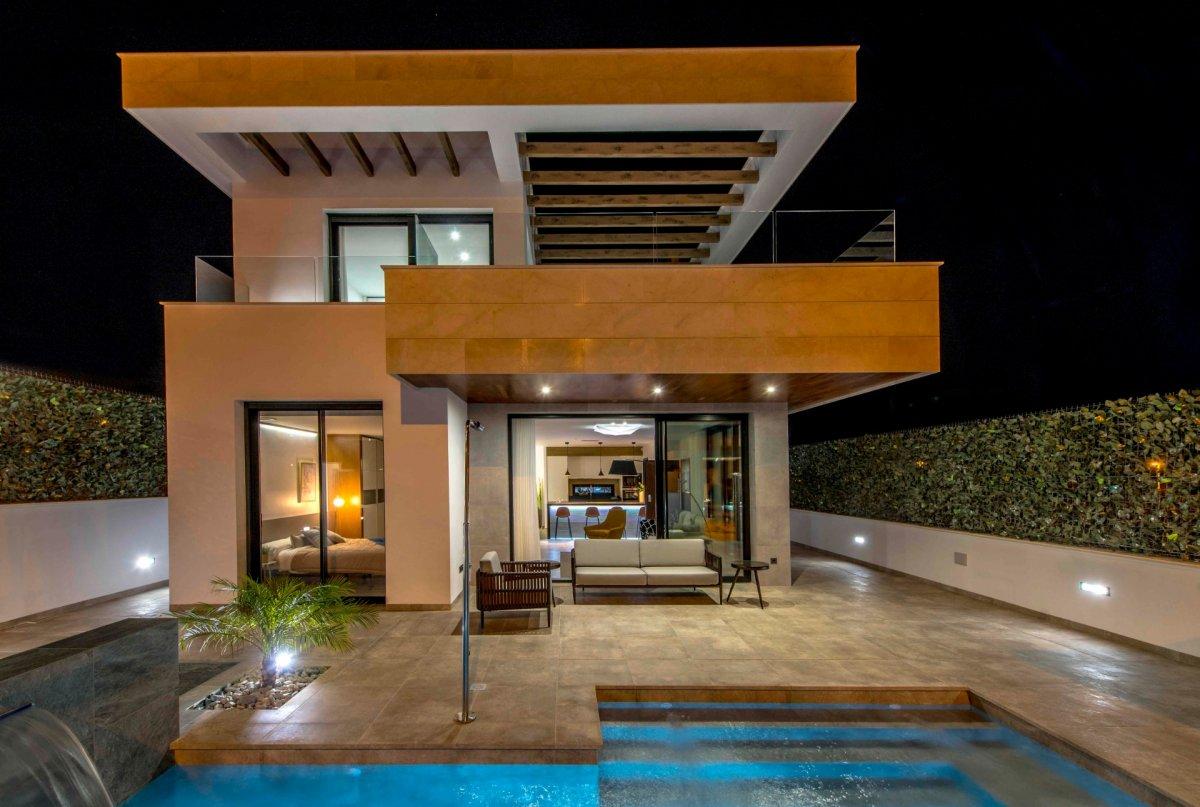 3 mh Omakotitalo in Rojales - Keysol Property S.L.