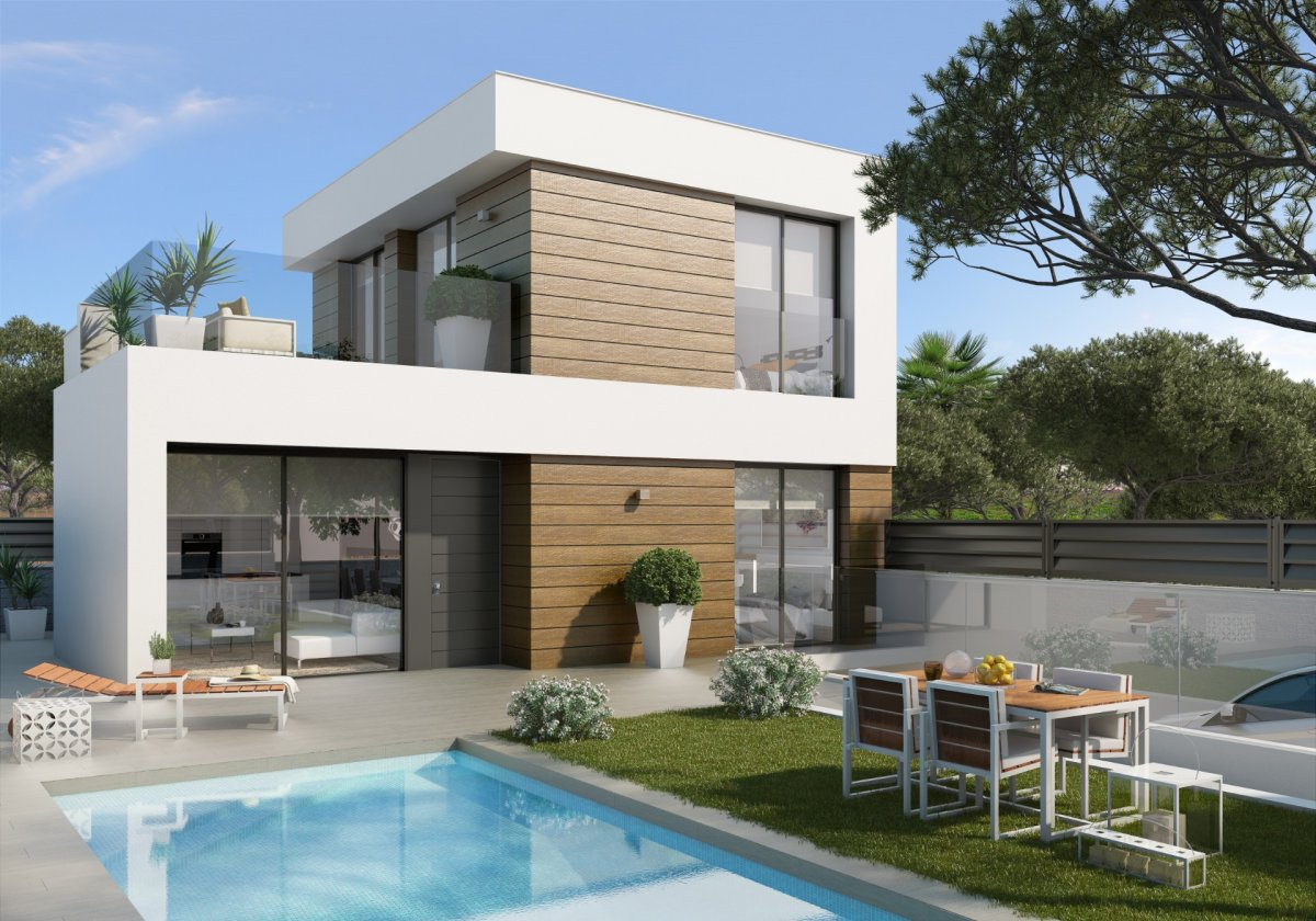 Detached villa within walking distance of the sea in Campello - Keysol Property S.L.