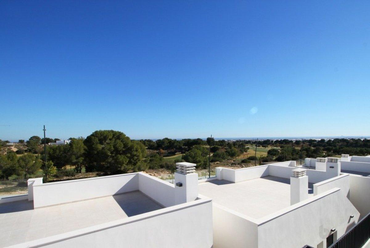 Villas next to golf course in Pilar de la Horadada - Keysol Property S.L.