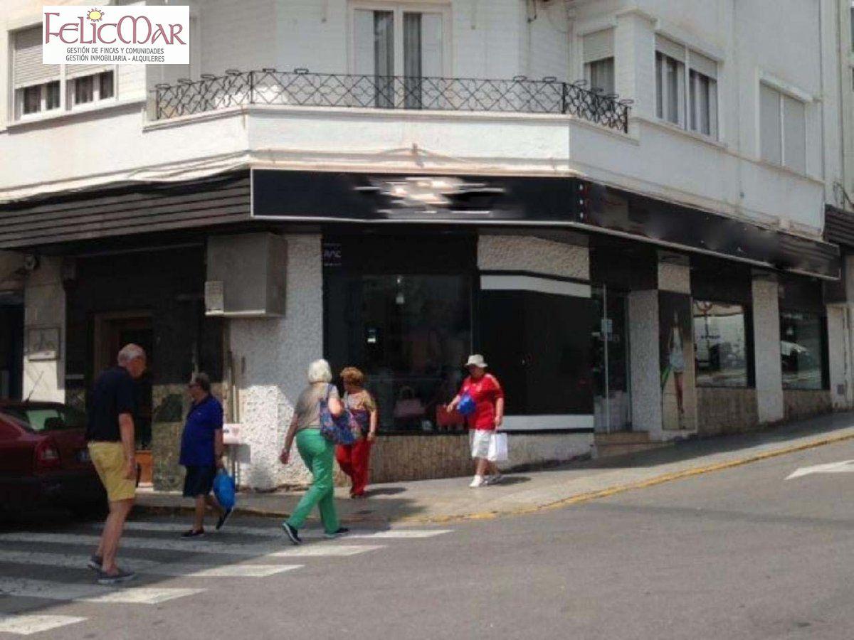 Premises for rent in Centro, Altea