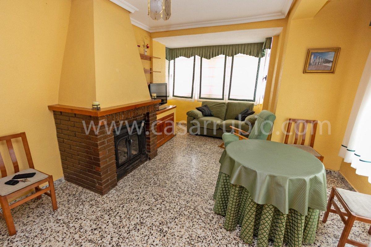Alquiler piso 3 habitaciones zona mariola - imagenInmueble0