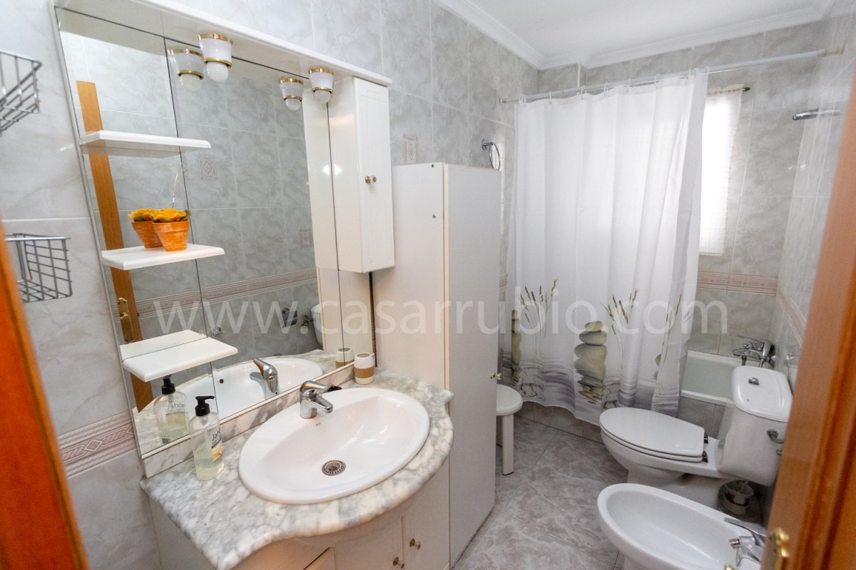 Alquiler piso 3 habitaciones zona mariola - imagenInmueble9