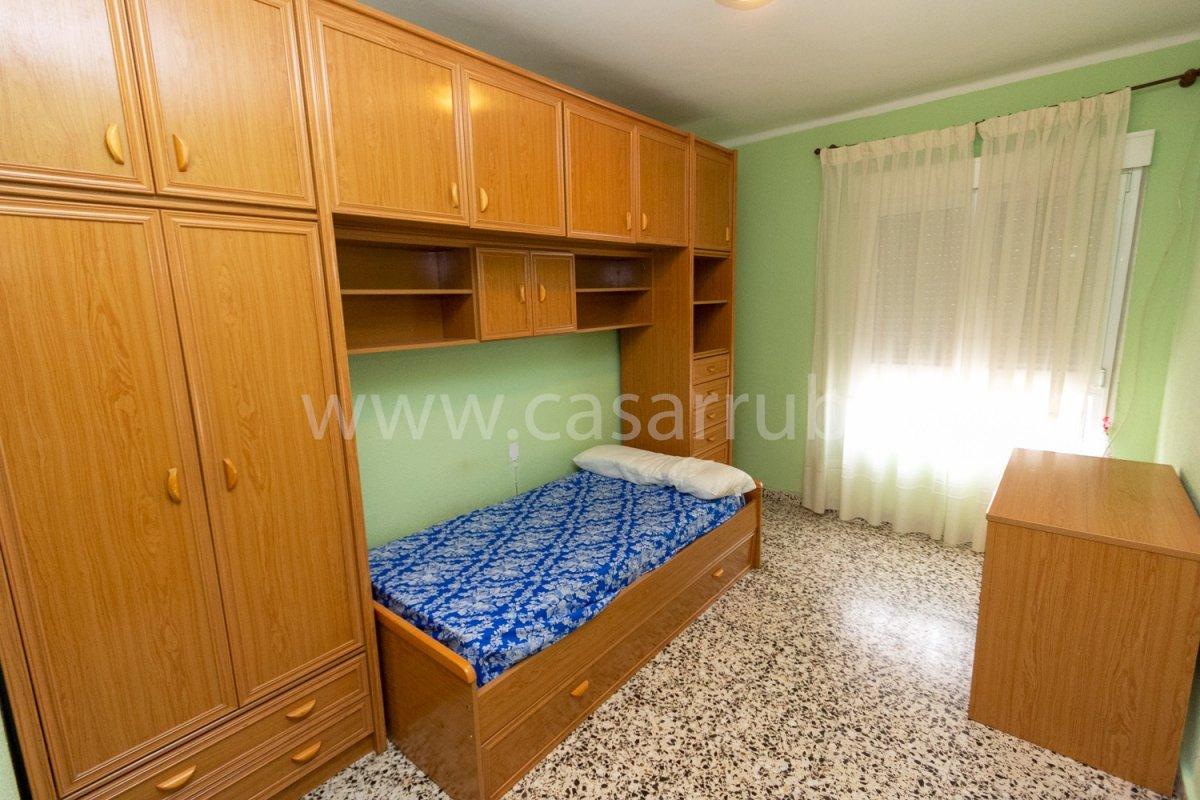 Alquiler piso 3 habitaciones zona mariola - imagenInmueble11