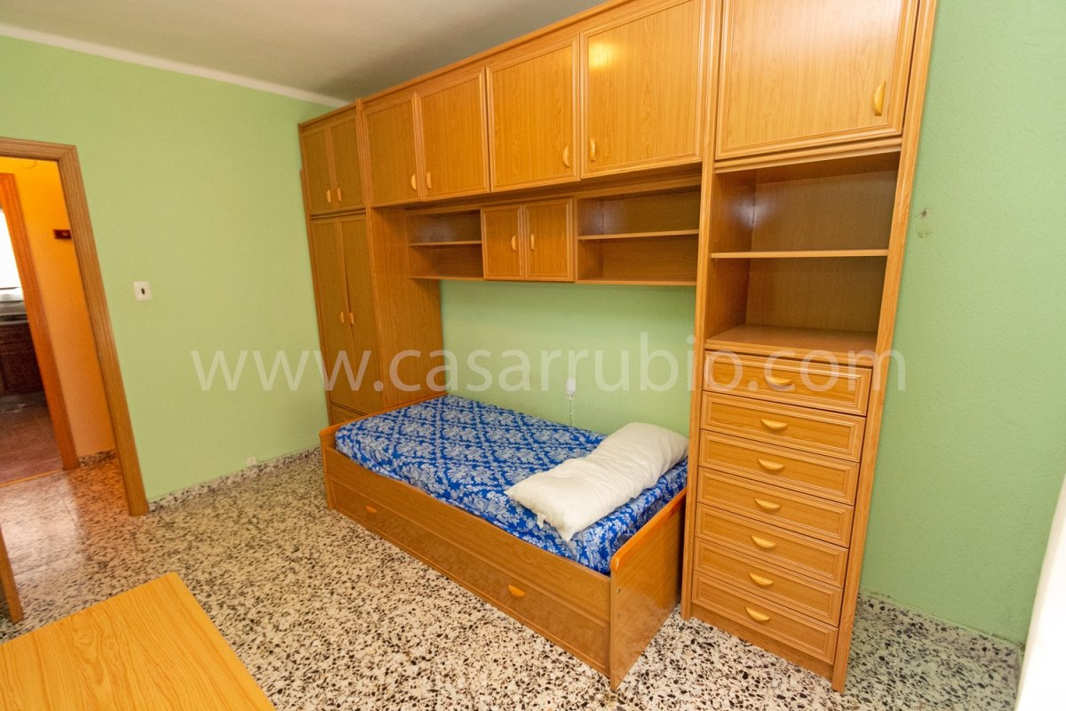 Alquiler piso 3 habitaciones zona mariola - imagenInmueble13