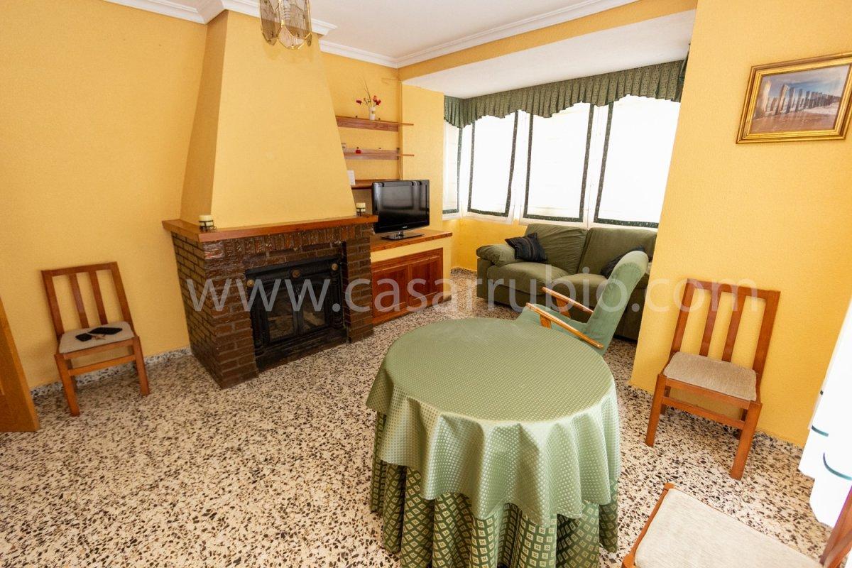 Alquiler piso 3 habitaciones zona mariola - imagenInmueble16