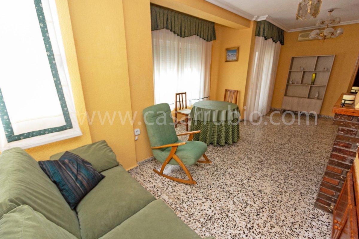 Alquiler piso 3 habitaciones zona mariola - imagenInmueble1