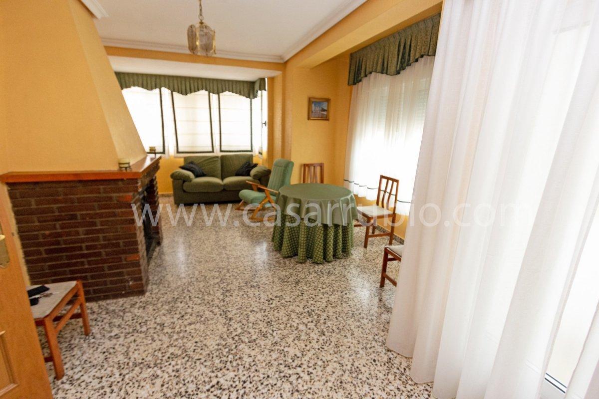 Alquiler piso 3 habitaciones zona mariola - imagenInmueble2