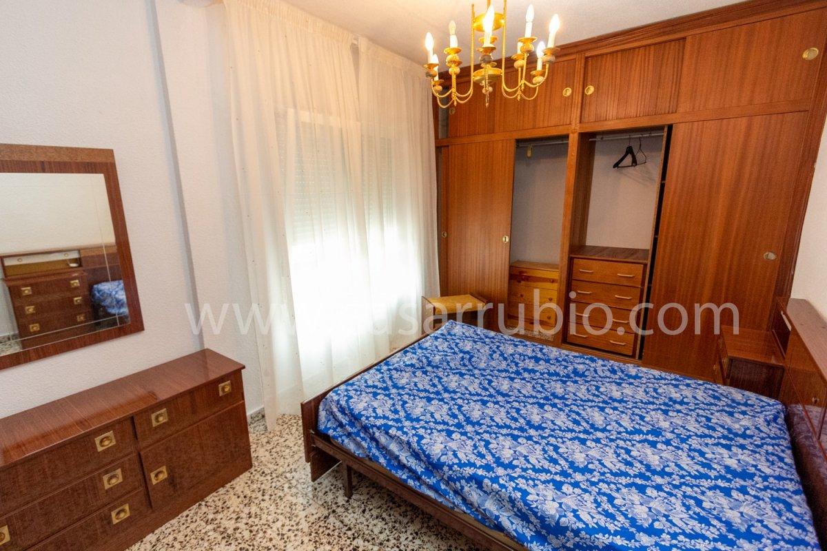 Alquiler piso 3 habitaciones zona mariola - imagenInmueble5