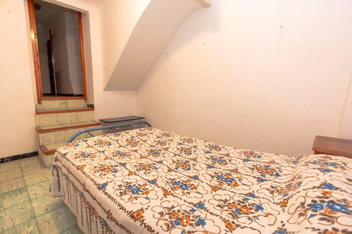 Casa situada en onil en casco antigÜo - imagenInmueble12