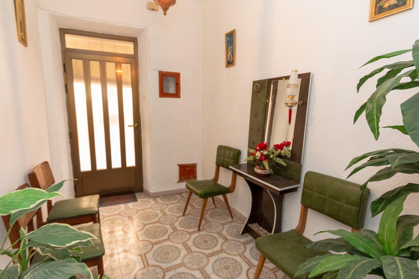 Casa situada en onil en casco antigÜo - imagenInmueble17