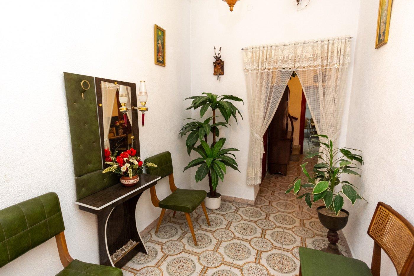 Casa situada en onil en casco antigÜo - imagenInmueble3