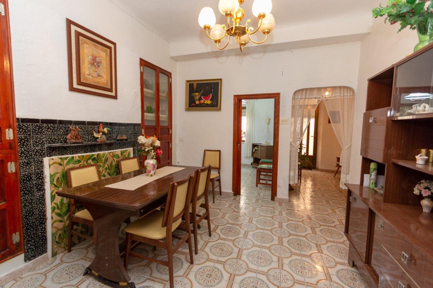 Casa situada en onil en casco antigÜo - imagenInmueble5