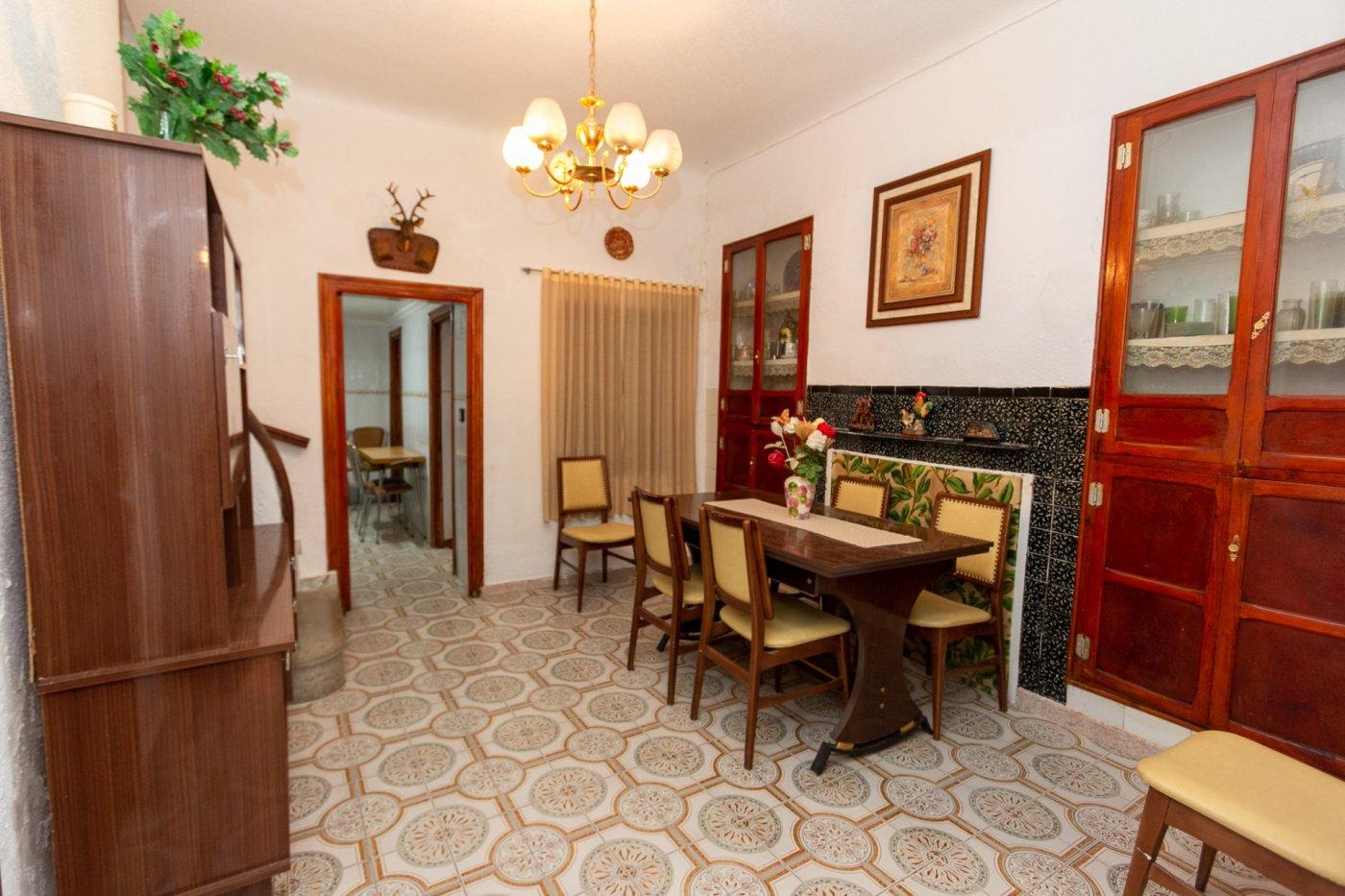 Casa situada en onil en casco antigÜo - imagenInmueble7